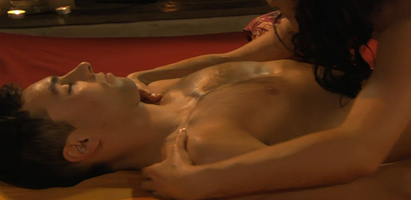 prostata massage wie die börse erotik