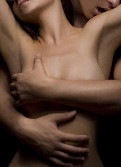 Dopamin beim Geschlechtsverkehr