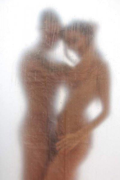 Vagina beim Geschlechtsverkehr