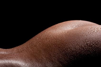 Nacktmassage