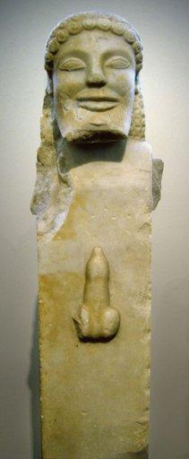 Penis als Fallus-Symbol