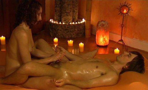 Russische Massage
