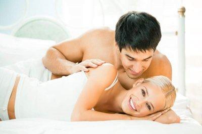 Stressabbau durch Geschlechtsverkehr
